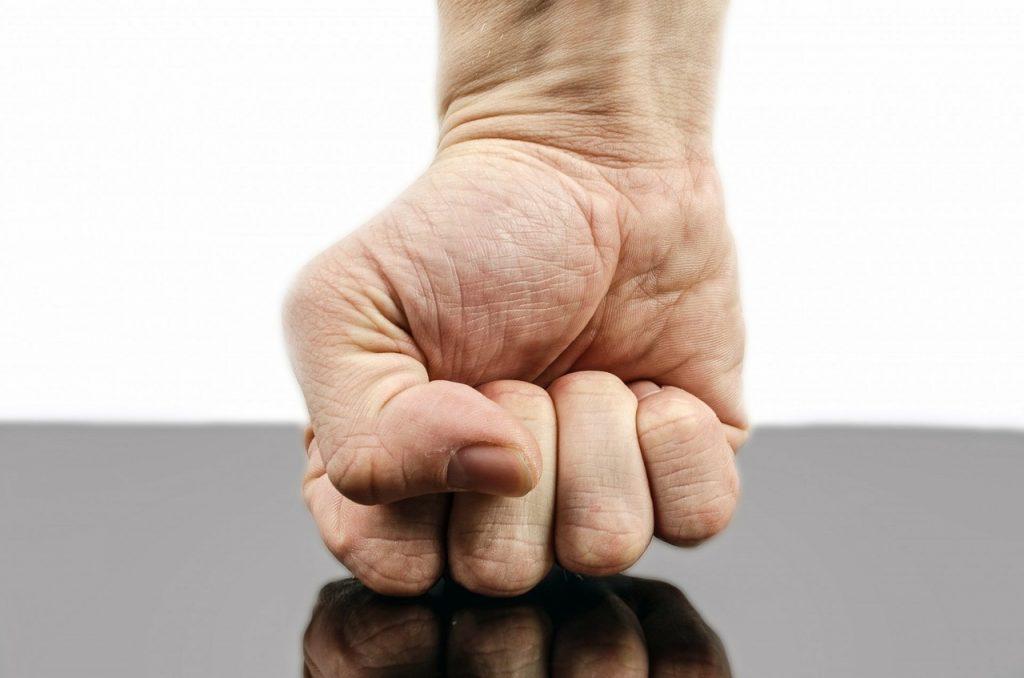 победить-гнев