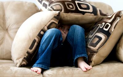 Страх или здравый смысл — чему мы доверимся?