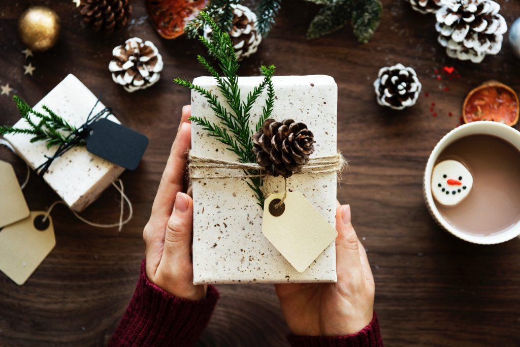 подарить-на-рождество