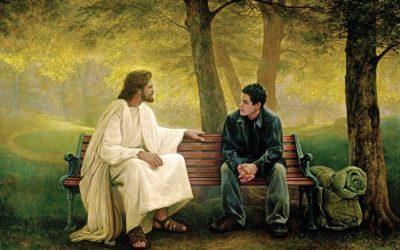 19 изображений Христа, которые вдохновят вас