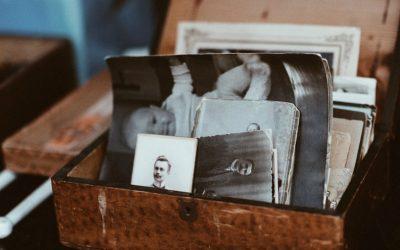 9 советов о том, как запечатлеть личные и семейные истории