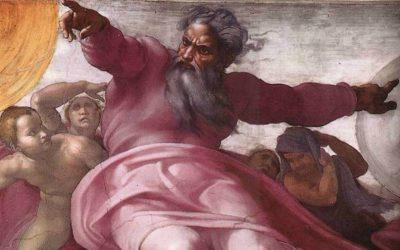 Бог — это не сверхъестественный Дед Мороз
