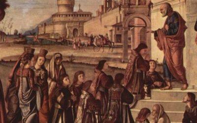 4 урока, которые преподал нам в Библии Стефан Первомученик