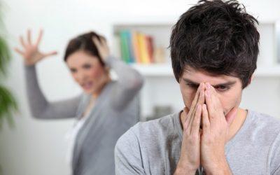 Разногласия в браке: что если супруги выбирают разный путь