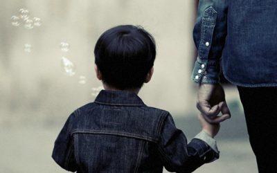 Воспитание семьи: как создать духовные доспехи своих детей